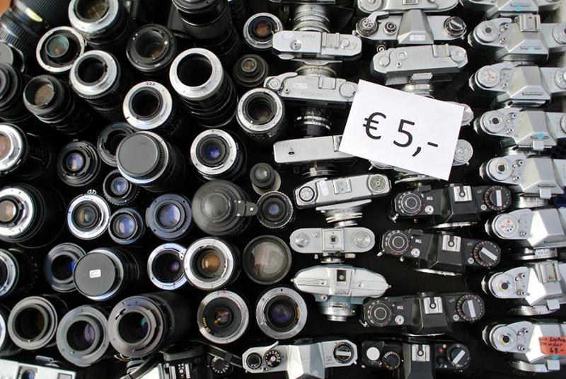 Leica-Flohmarkt; (c) Leica |we love handmade