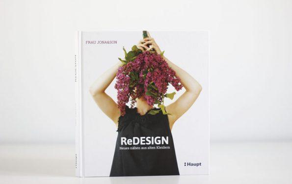 Buch-Tipp: ReDesign   we love handmade