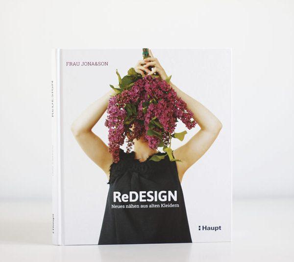 Buch-Tipp: ReDesign | we love handmade
