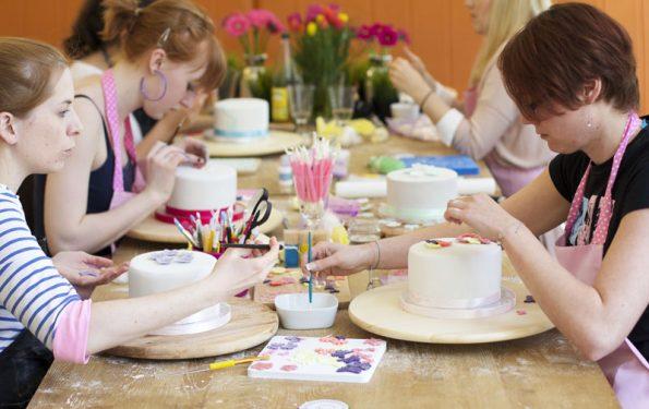 Swarina Sweets Workshop   we love handmade