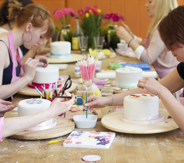 Swarina Sweets Workshop | we love handmade