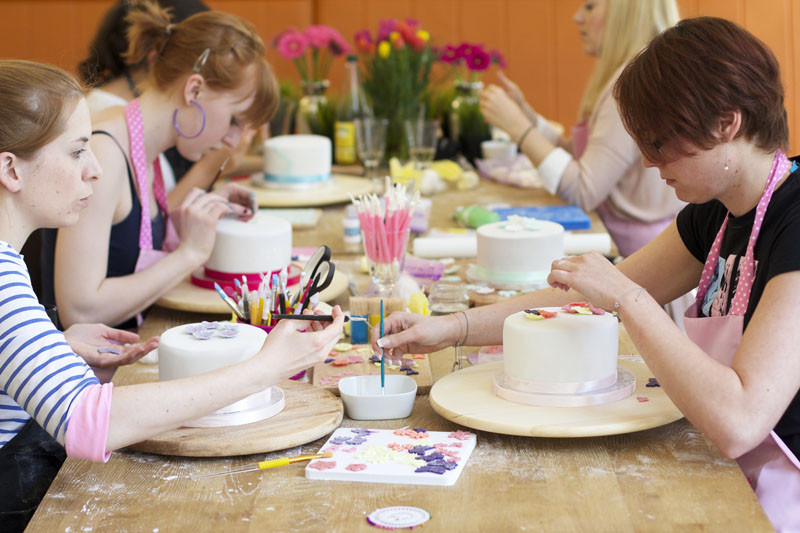 Swarina Sweets Workshop | we love handmade