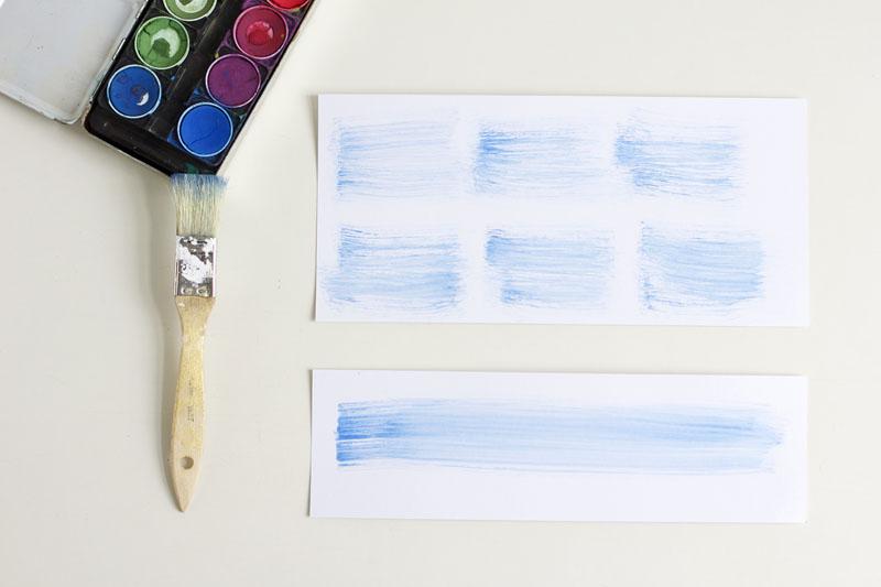 Visitenkarten |we love handmade