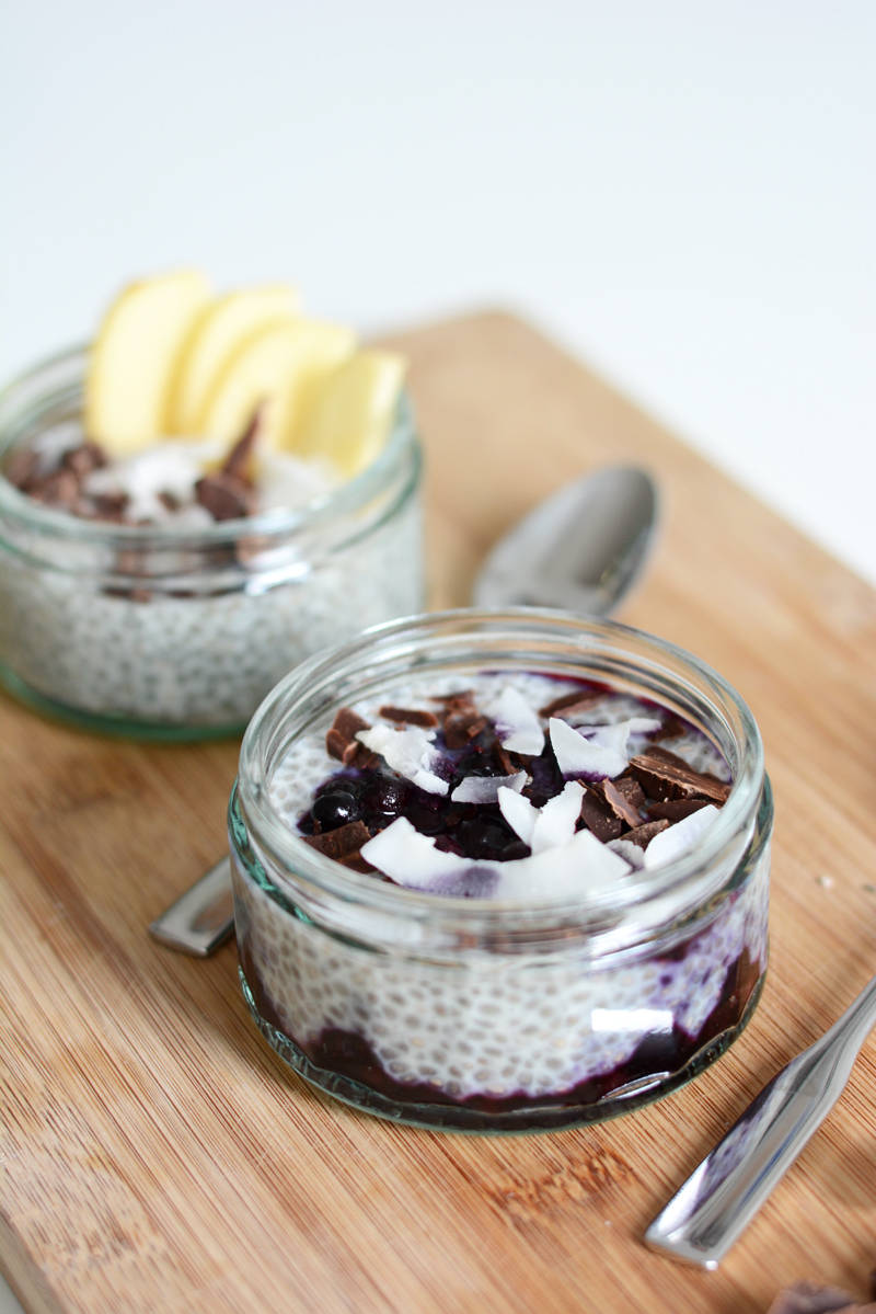 Chia Pudding Recipe | we love handmade