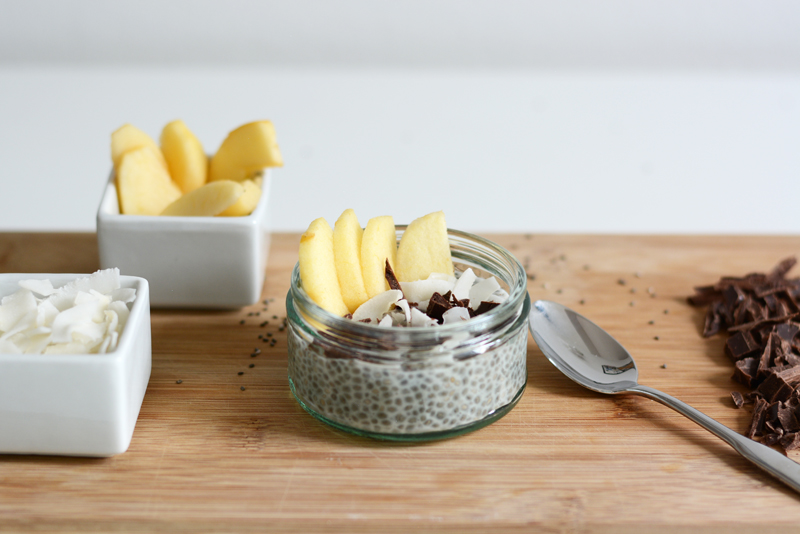 Chia-Pudding | we love handmade