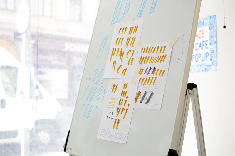 Lettering-WS Tipps |we love handmade