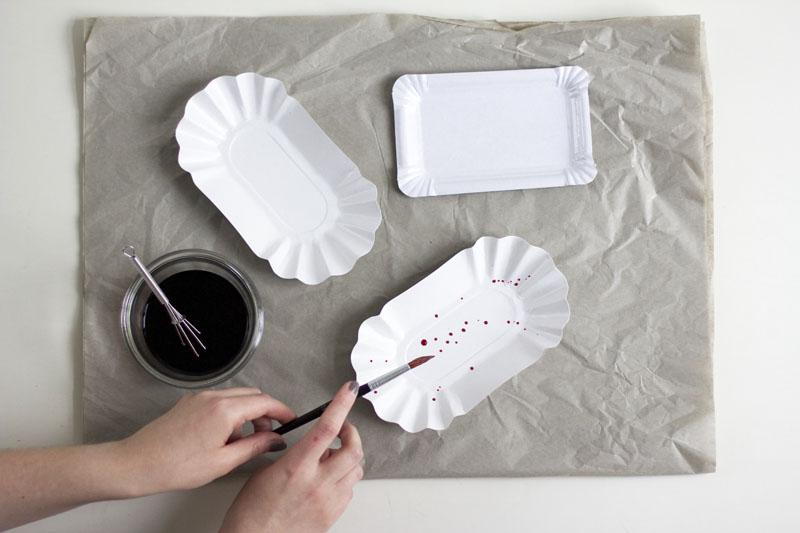 Picknick Teller |we love handmade