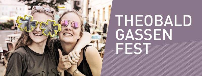 Theobaldgassenfest