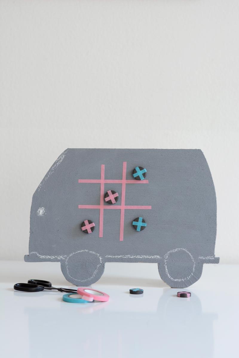 VW-DIY: Magnetboard |welovehandmade