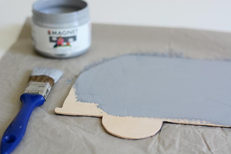 VW Magnet-Board DIY |we love handmade