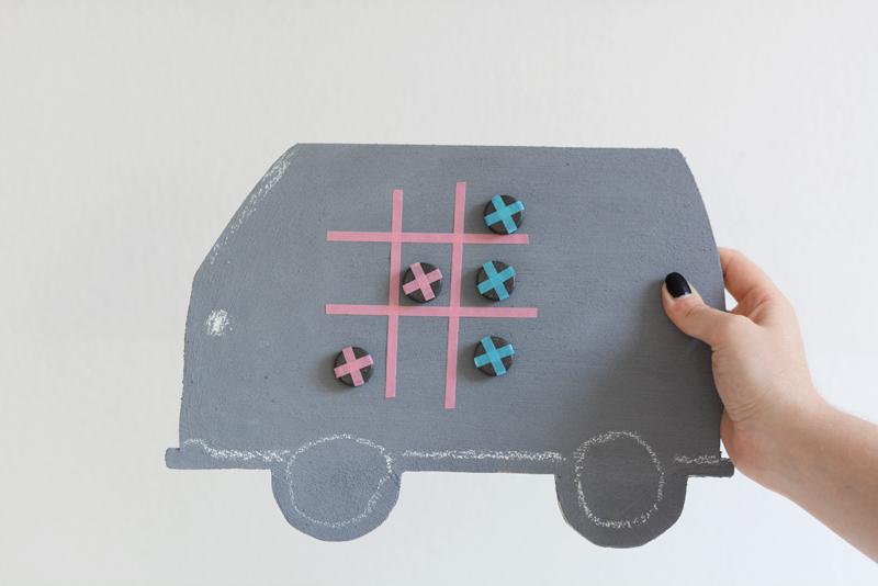 VW Magnetboard DIY-Tutorial |we love handmade