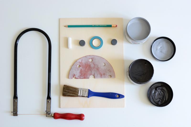 VW Magnetboard Materials |we love handmade