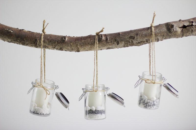 Windlichter fertig |we love handmade