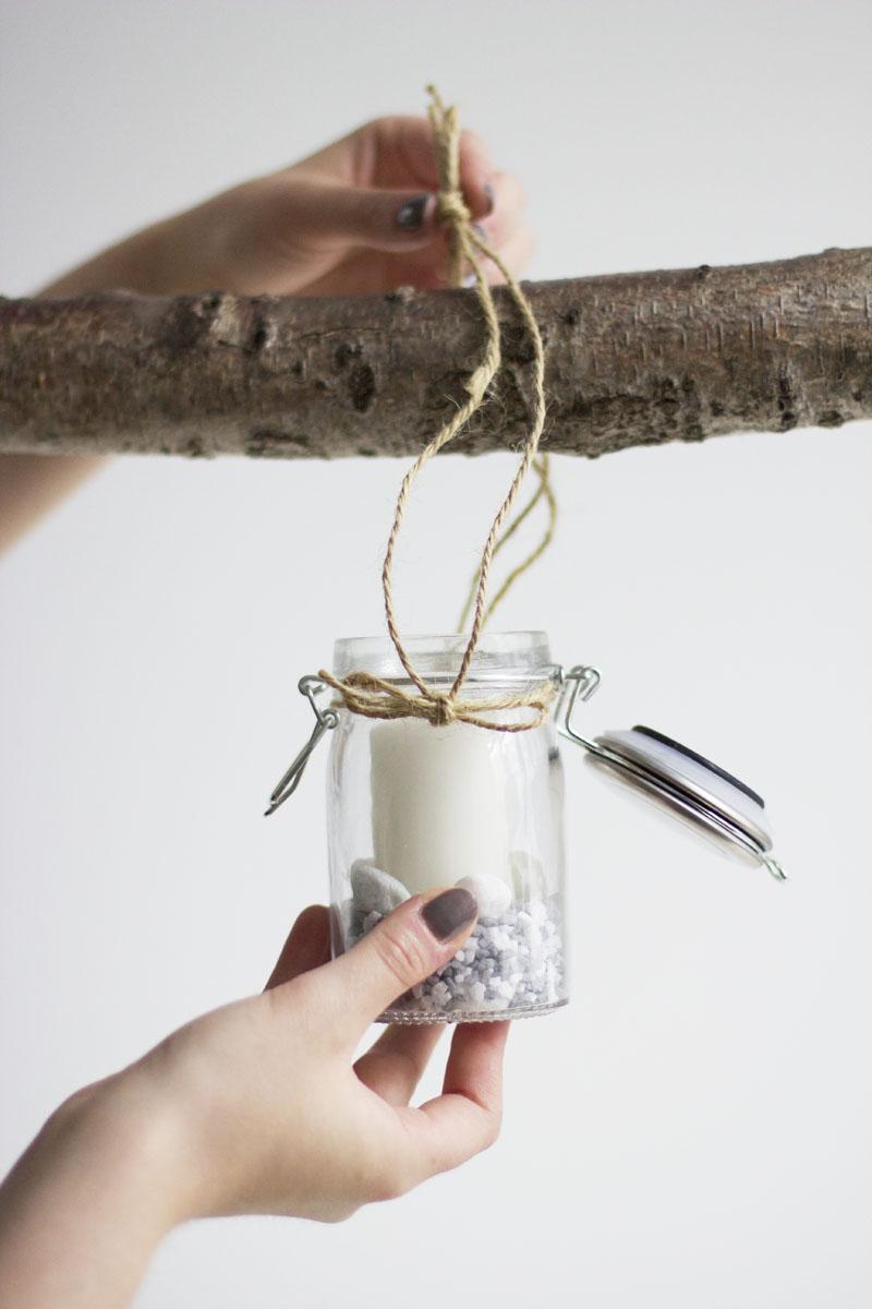Windlichter basteln |we love handmade