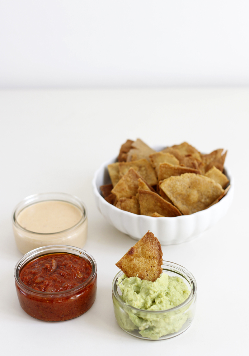 Rezept: Nacho Party Guacamole | we love handmade