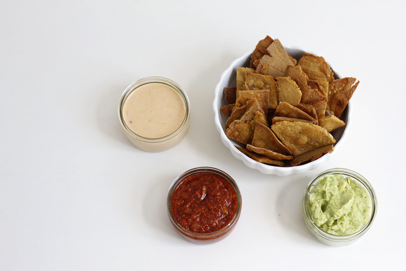 Rezept: Nacho Party | we love handmade