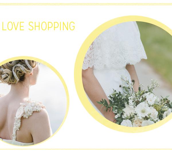 weloveshopping: Brautkleid |we love handmade