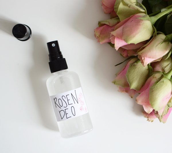 Rosen-Deo DIY | we love handmade