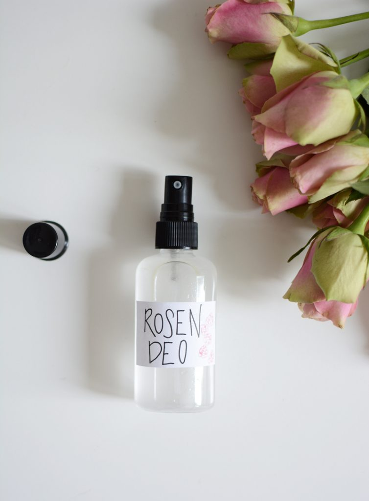 Rosen-Deospray | we love handmade