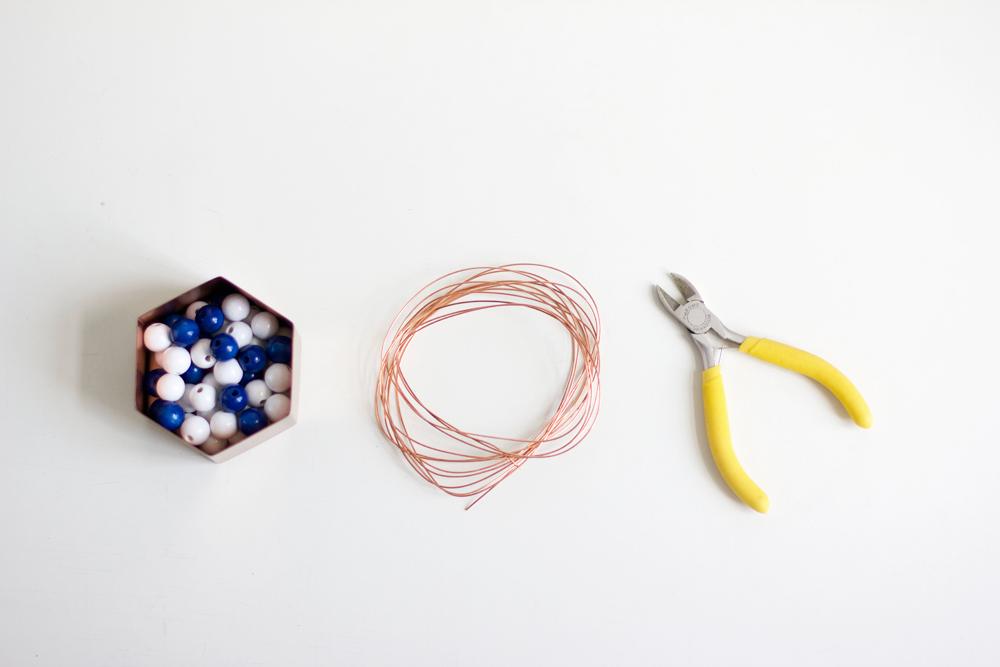 Material für Untersetzer | we love handmade