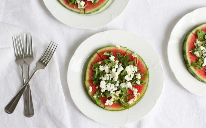 Food: Wassermelonen-Snack | we love handmade