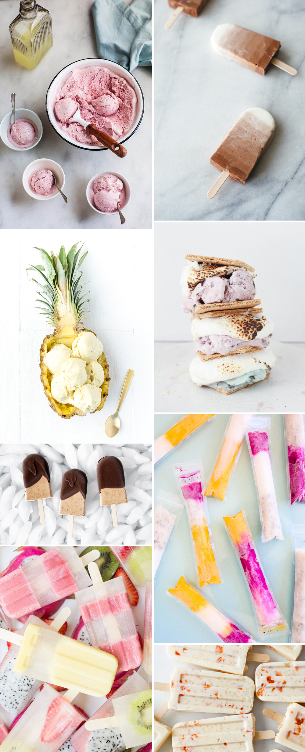 we love Inspiration: Eis | we love handmade