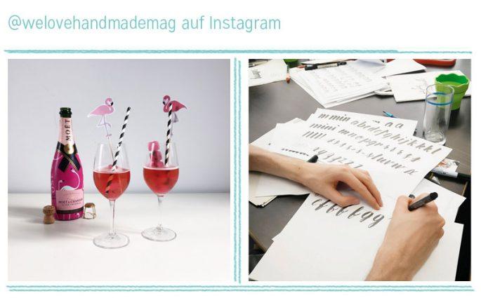 Rückblick: we love Instagram juni | we love handmade