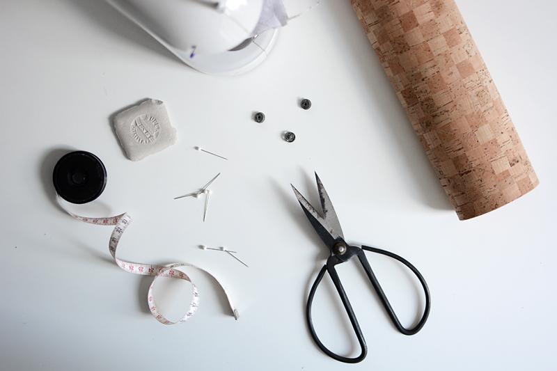 Federpenal Material | we love handmade