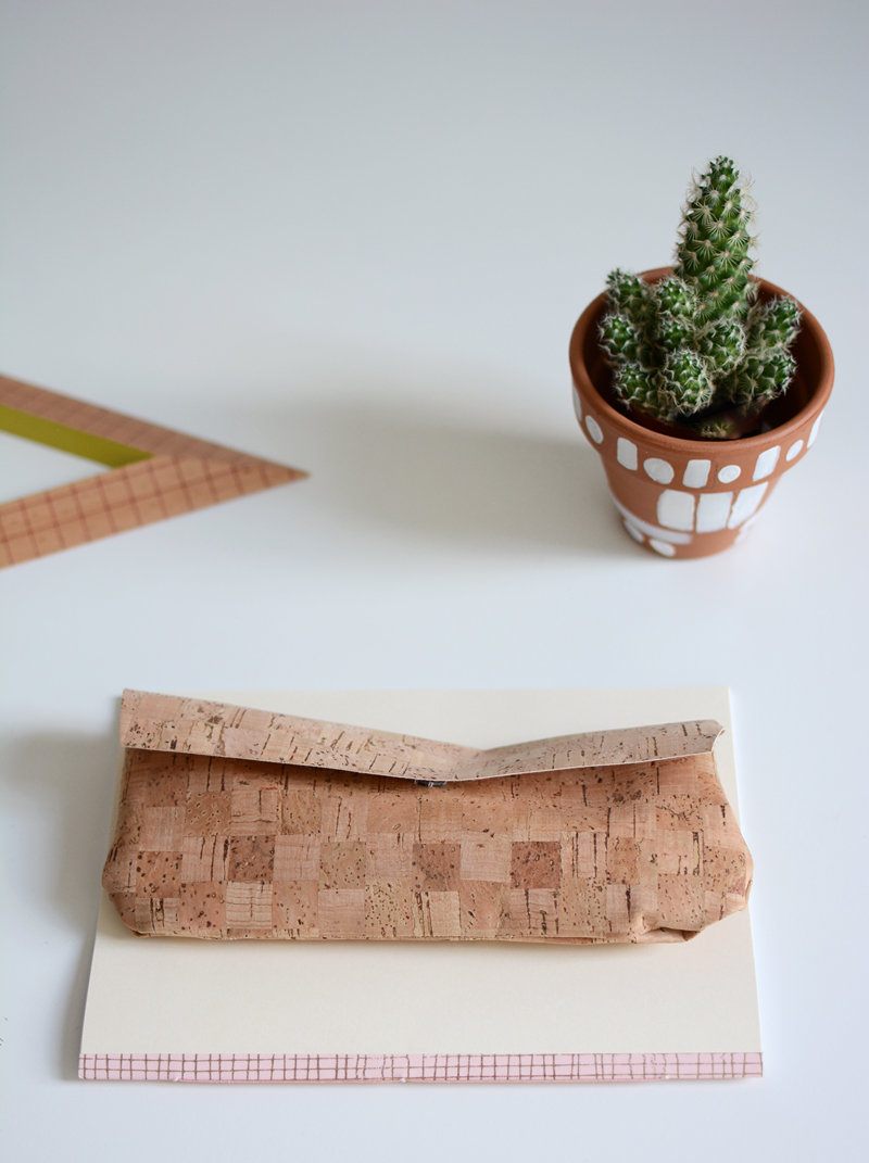 Federpenal fertig | we love handmade