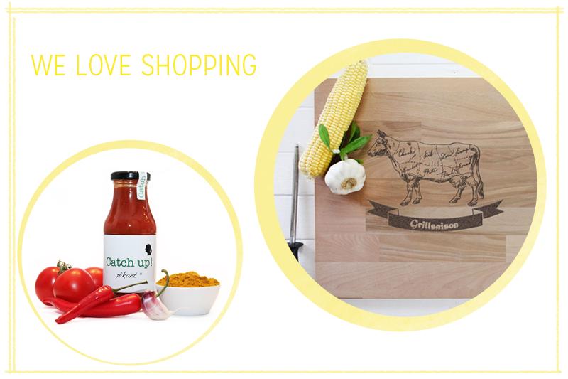 we love shopping: grillsaison |we love handmade