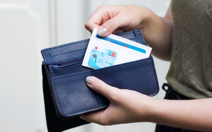 Mini-Geldbörse DIY   we love handmade