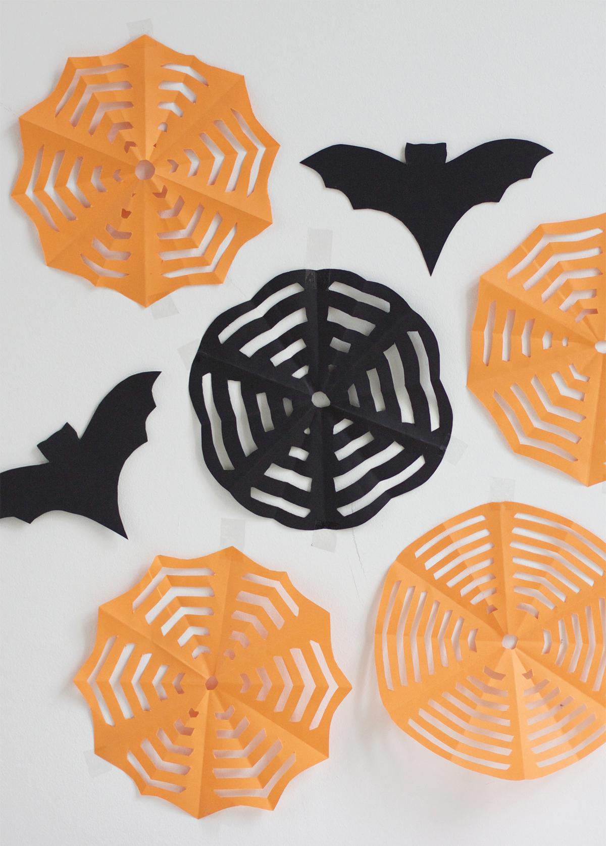 Halloween Photo Booth | we love handmade