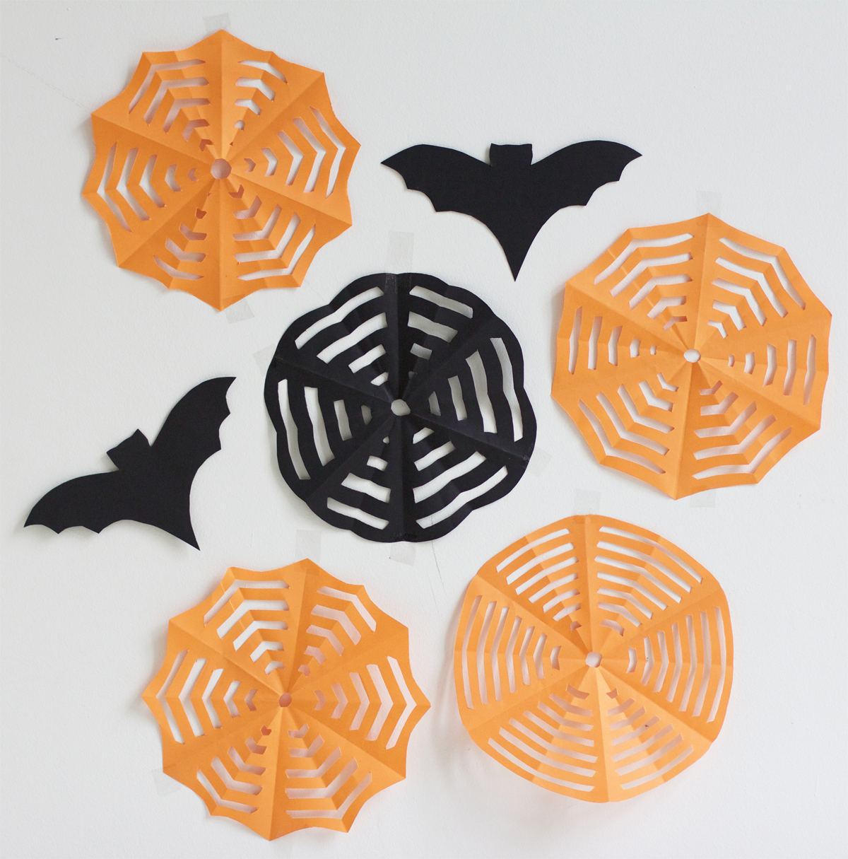 Halloween Photo Booth | we love handmade