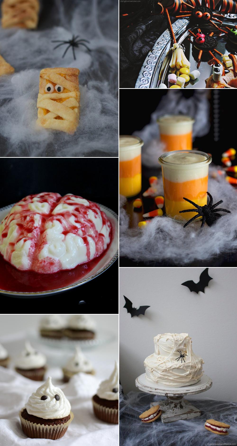 halloween-rezepte |we love handmade