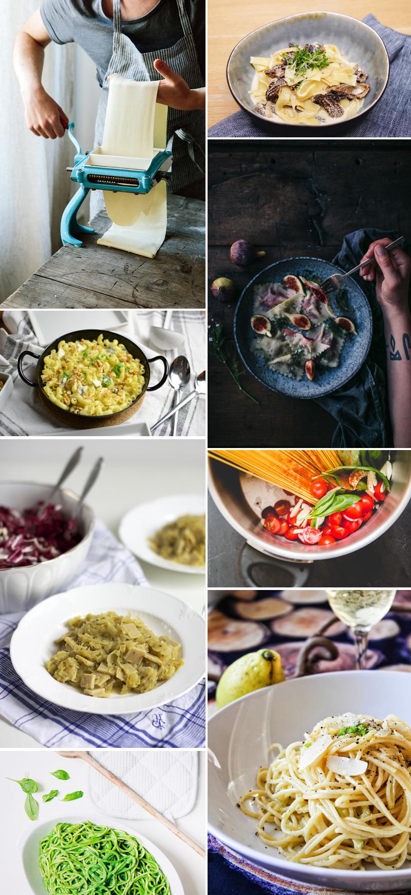we love Pasta | we love handmade