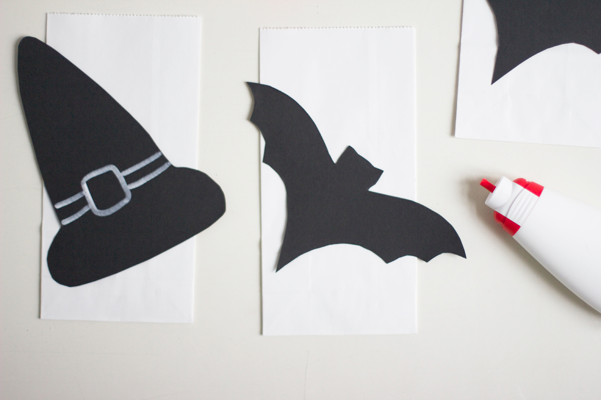trick-or-treat bags gestalten | we love handmade