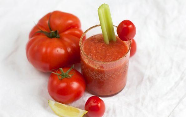 Drinks: Bloody Mary   we love handmade