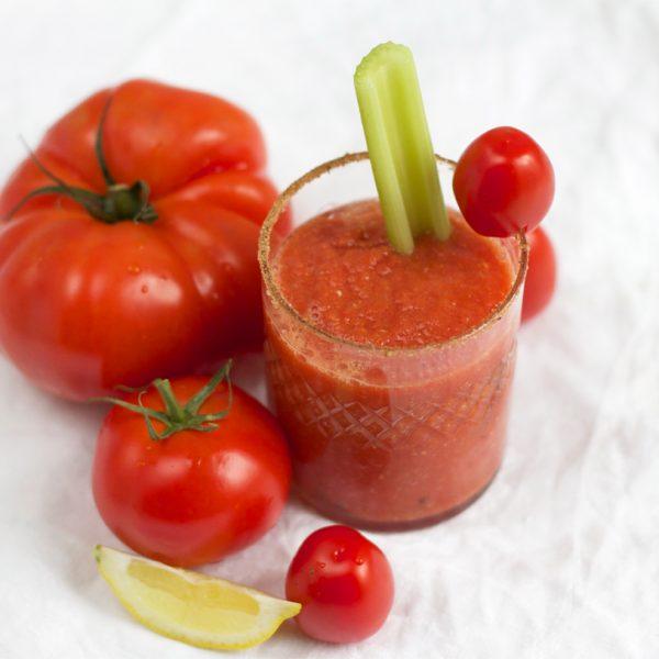 Drinks: Bloody Mary | we love handmade