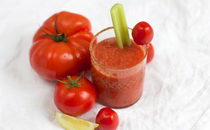 Drinks: Bloody Mary | we love handmade