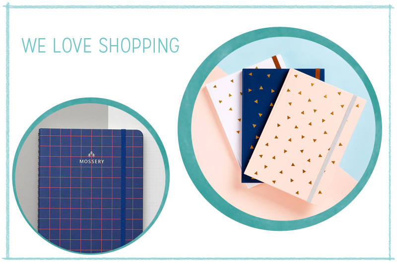 we love Shopping: 2017 Taschenkalender | we love handmade