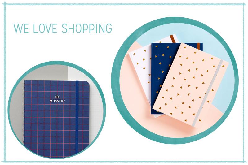 we love Shopping: 2017 Taschenkalender | we love handmade