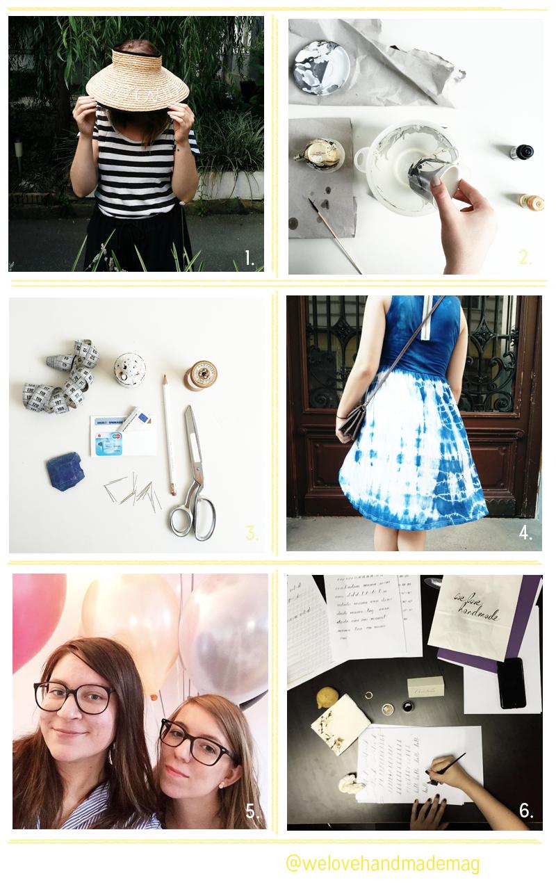 we love instagram: september | we love handmade