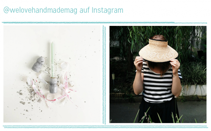 we love instagram im september | we love handmade