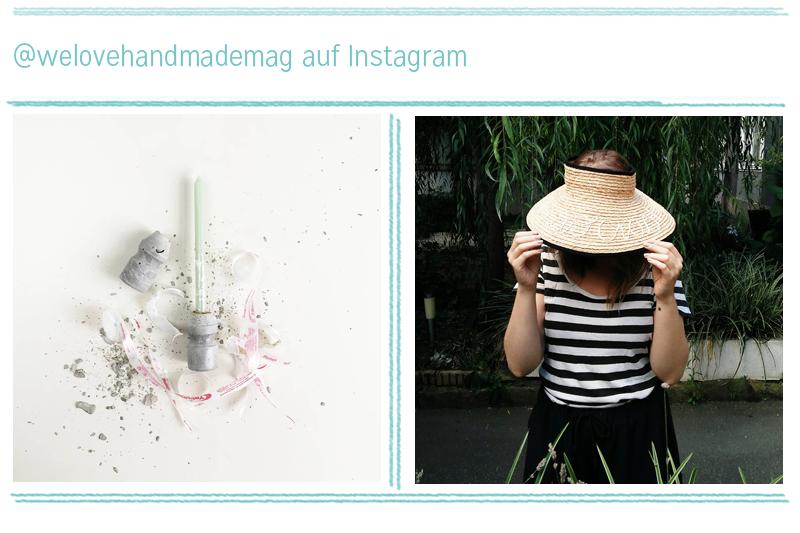 we love instagram im september | we love handmade