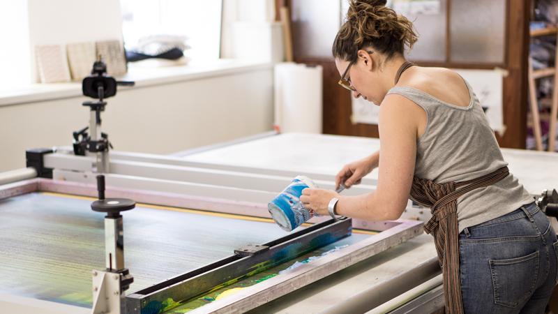 FabricFabrik Atelier Werkstatt | we love handmade