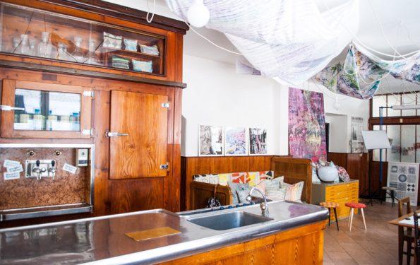 Feature: FabricFabrik Atelier Werkstatt | we love handmade