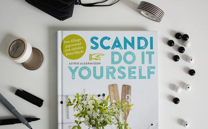 Scandi Do It Yourself: Buchvorstellung | welovehandmade