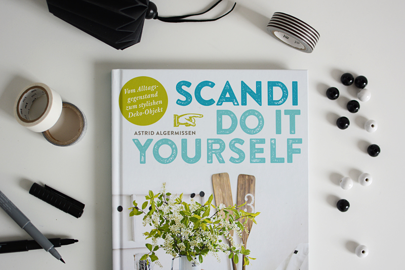 Scandi Do It Yourself: Buchvorstellung | welovehandmade