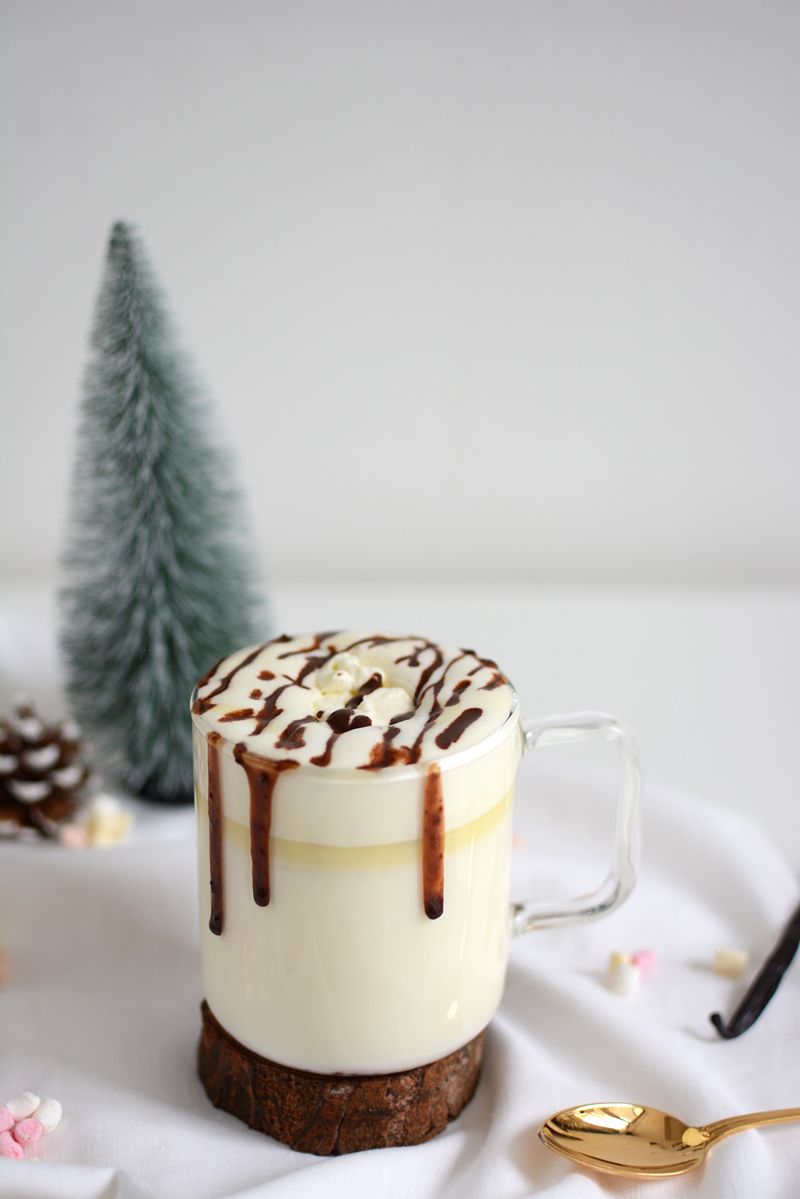 Weisse Schokolade: Rezept | we love handmade
