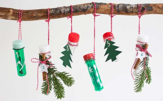 Adventkalender fertig |we love handmade